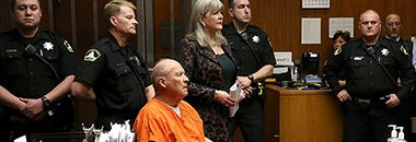 Golden State Killer gets a 13th Murder Charge