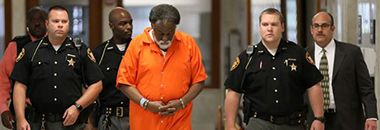 Ohio Serial Killer is released from Prison