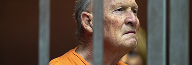 Serial Killer Trial could cost $20 Million