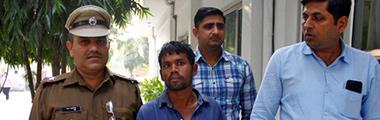 Indian Serial Killer Confesses